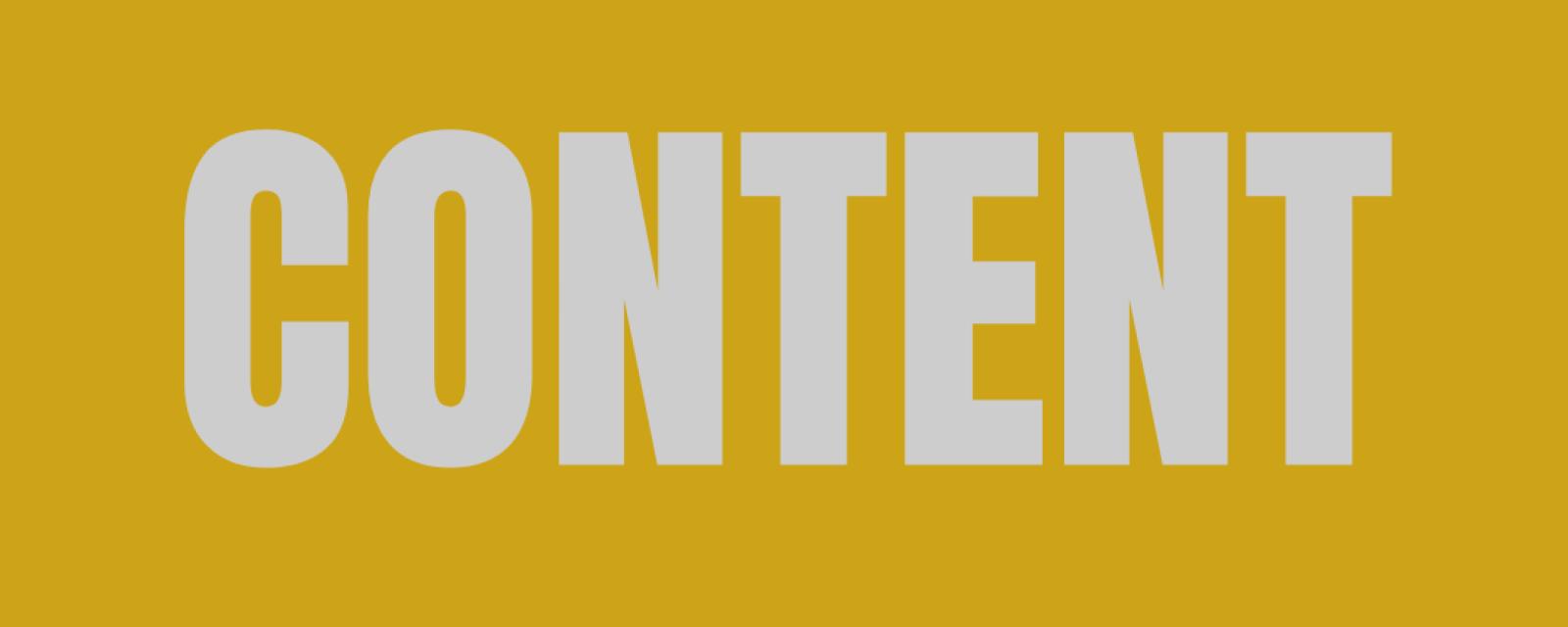 MEDIA-Content