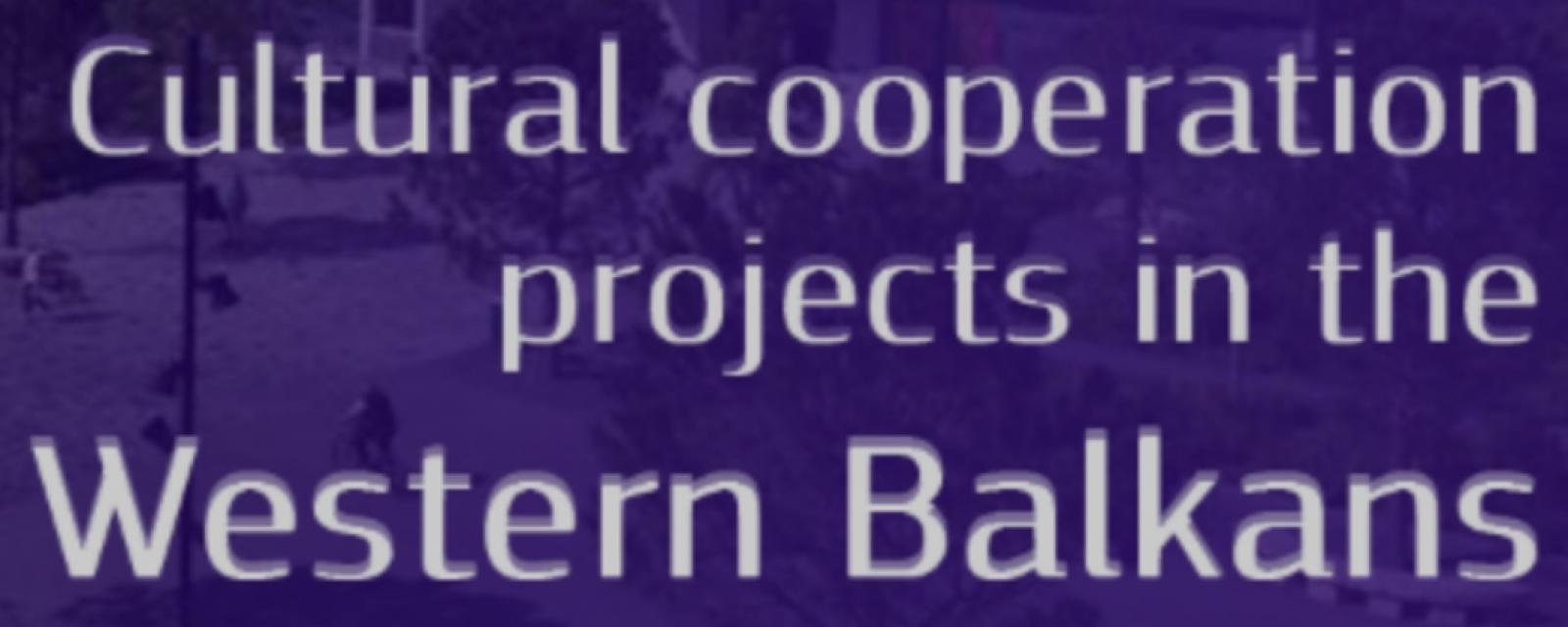 Cooperation Balkans