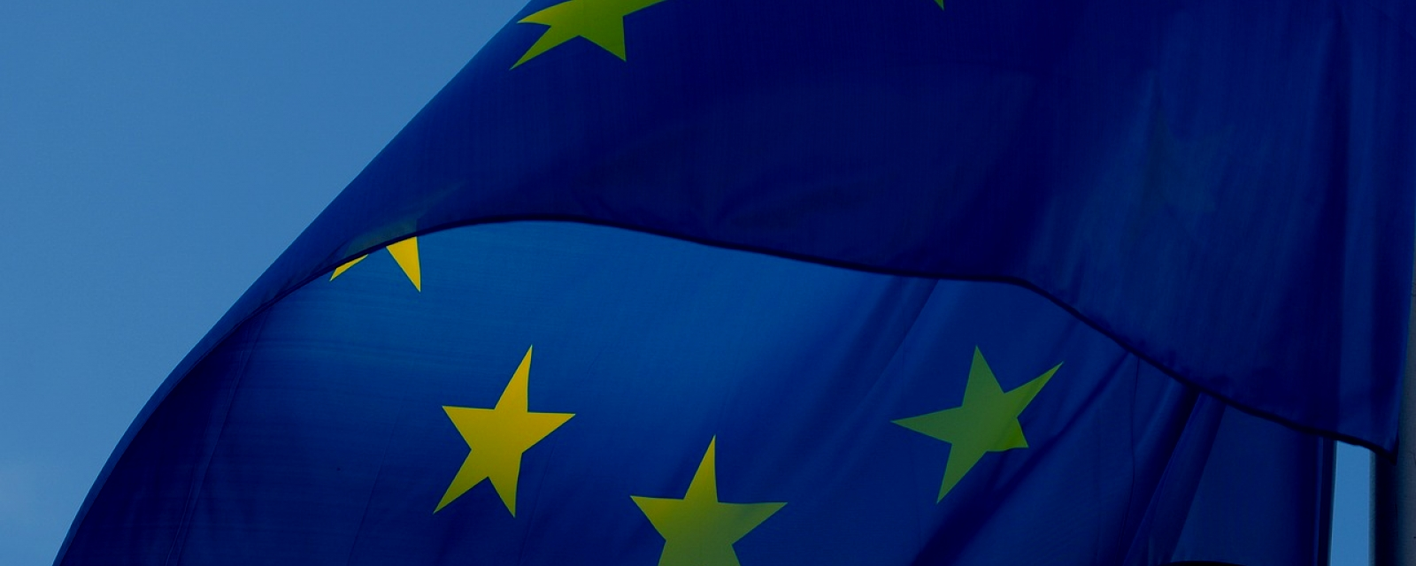 Drapeau EU