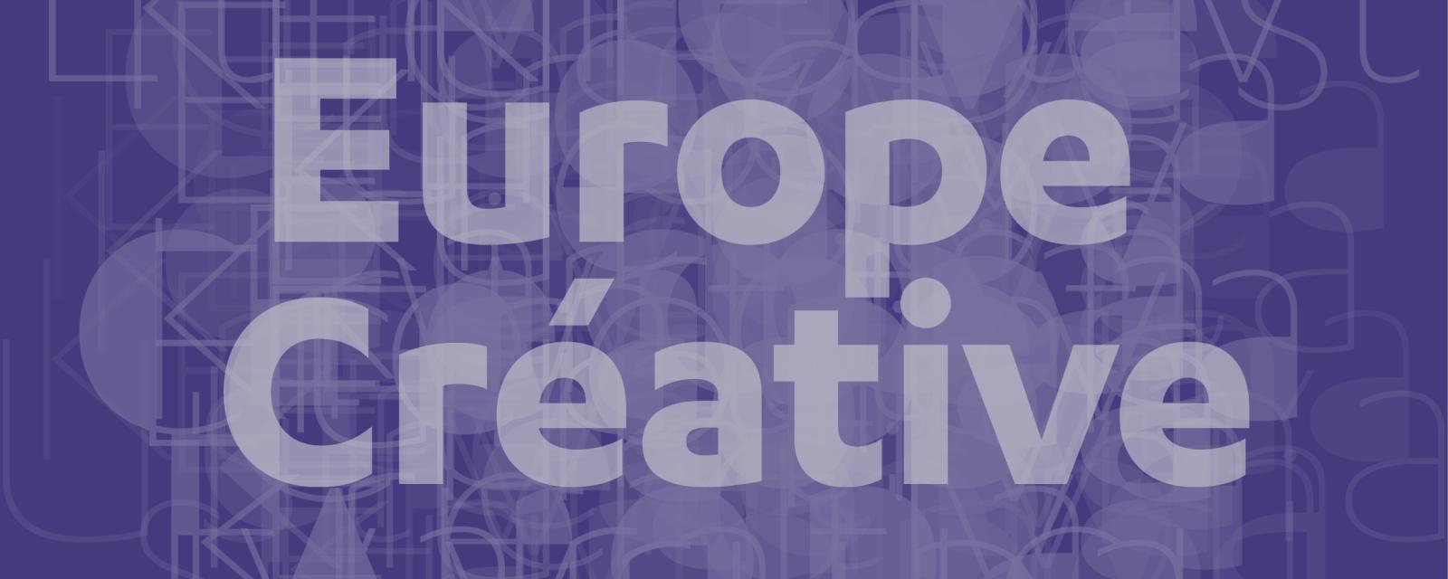Europe Creative violet