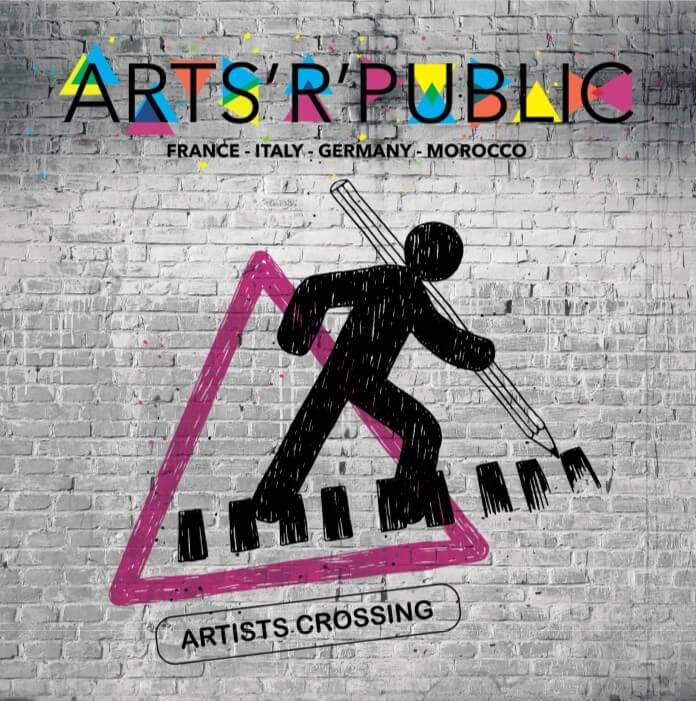 Arts Public