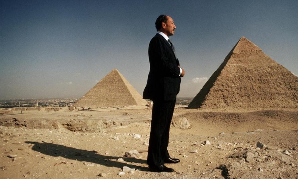 Pharaons Egypte Moderne