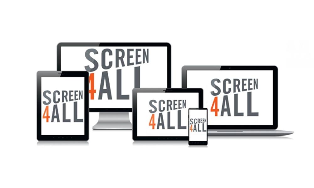 Screen4All