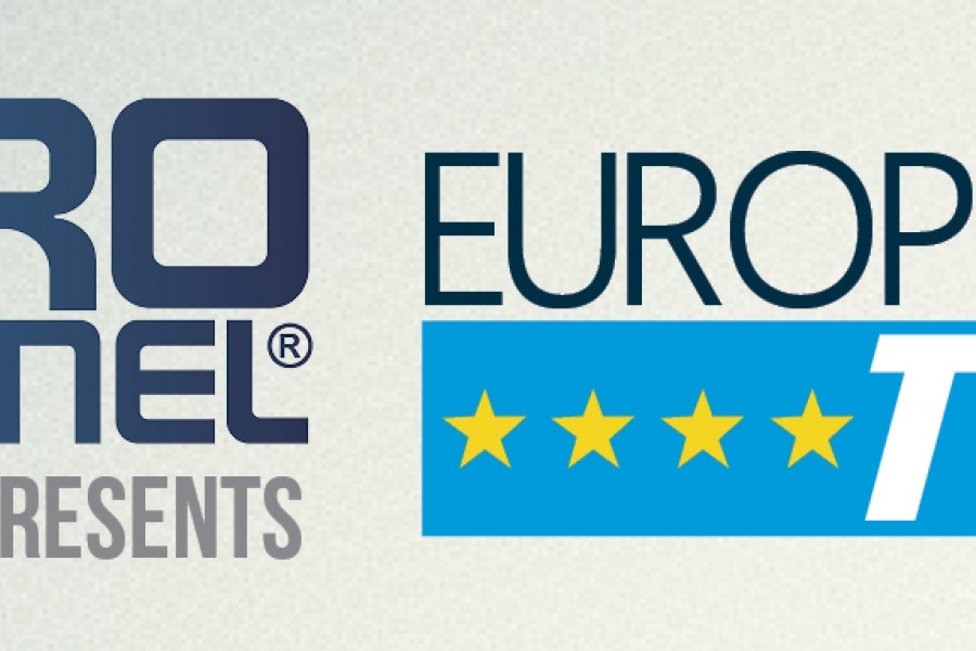 Prime European TV Series