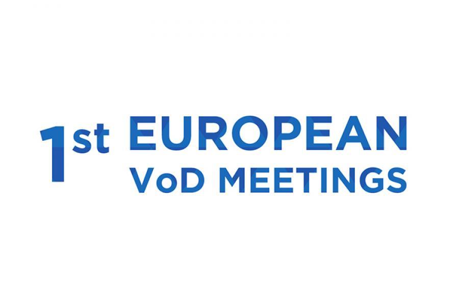 European VoD Meetings