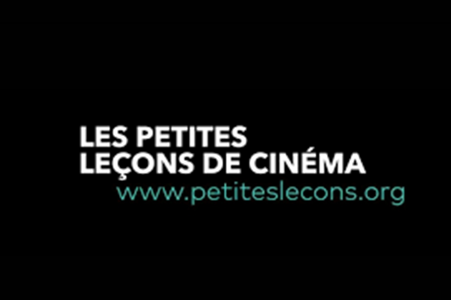 Petites Lecons Cinema
