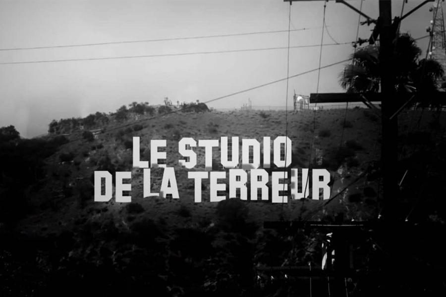 Studio Terreur