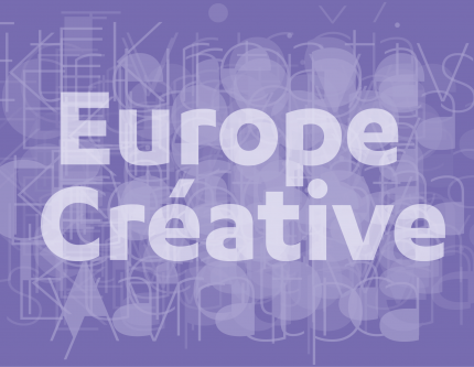 Europe Creative violet