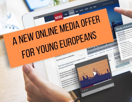 Appel medias jeunes