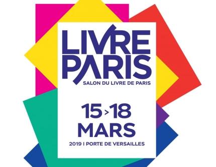 Salon du Livre 2019