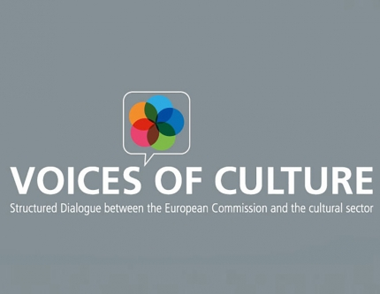 Voices of Culture