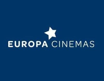 logo Europa Cinemas