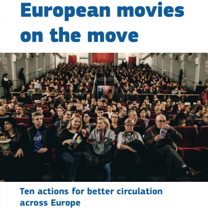 actions circulation films