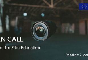 MEDIA Education Cinema 2019