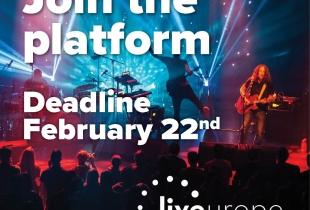 Liveurope New members