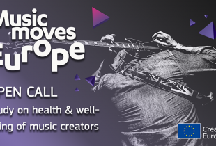 Music Moves Europe Sante 2019