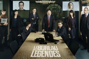 Bureau Legendes