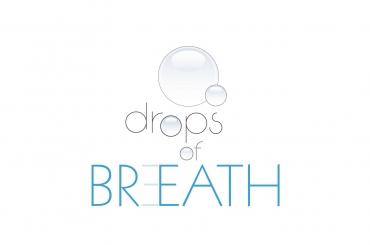 Drops of breath