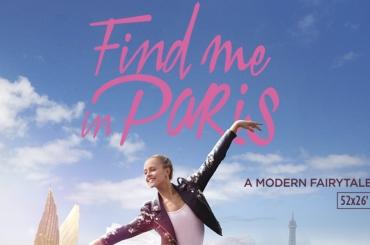 Find me in Paris