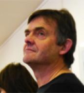Ivor Davies